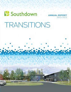 southdown_annualreport_cover